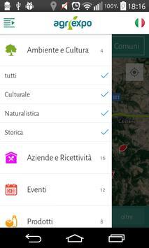 AgriEXPO (Regione Basilicata) apk screenshot