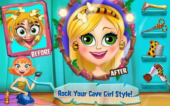 Cave Girl screenshot 11
