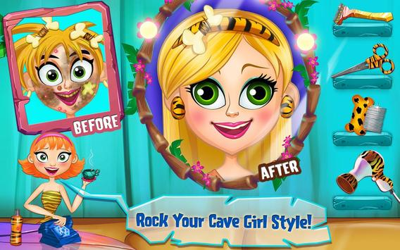 Cave Girl screenshot 6