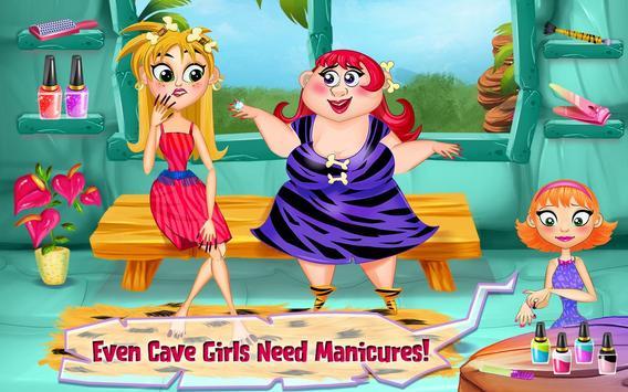 Cave Girl screenshot 8