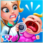 Crazy Nursery - Baby Care icon