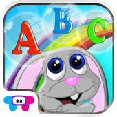 ABC Song - Kids Learning Game icon