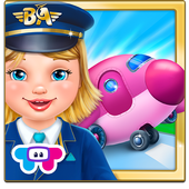 Baby Airlines icon