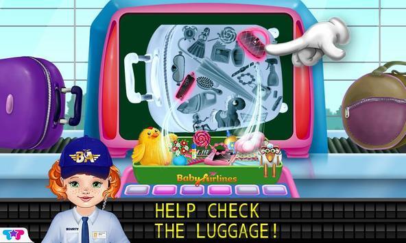 Baby Airlines screenshot 2