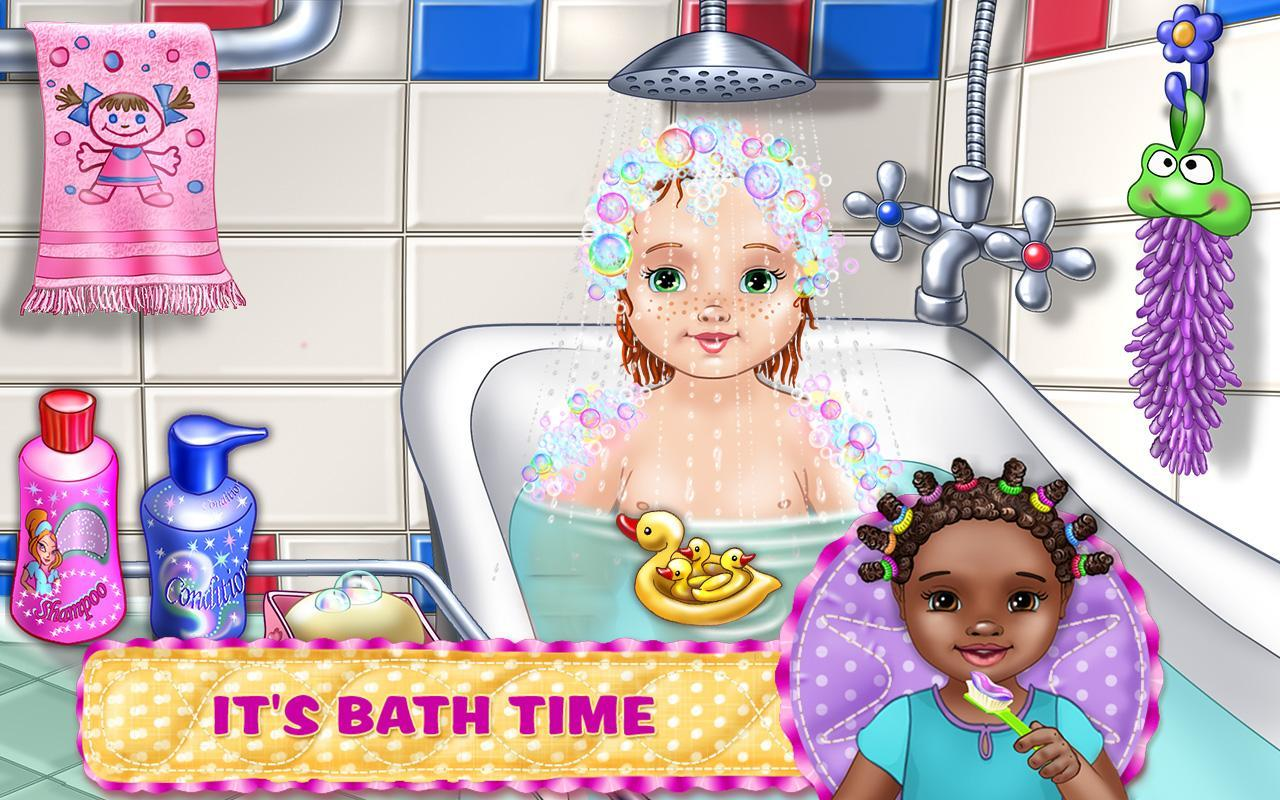 Baby Care  Dress Up Kids Game For Android - Apk Download-2045