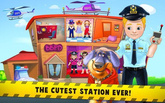 Baby Cops screenshot 2