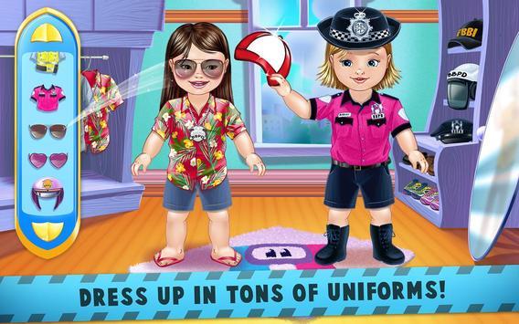 Baby Cops screenshot 3
