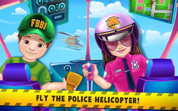 Baby Cops screenshot 4