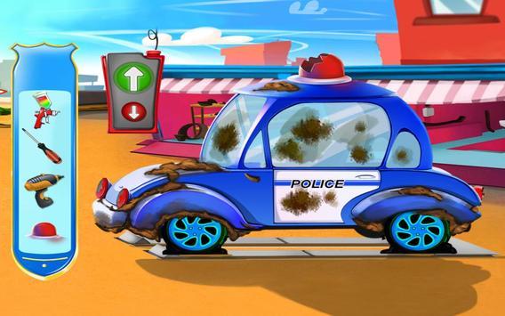 Baby Cops screenshot 5