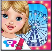 Baby Food Fair - Make & Play icon