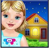 Baby Dream House icon