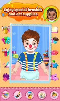 Baby Paint screenshot 14