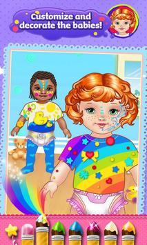 Baby Paint screenshot 12