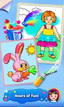 Baby Paint screenshot 8
