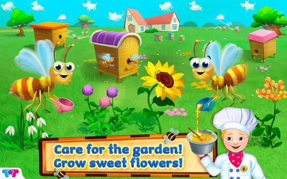 Baby Beekeepers- Care for Bees screenshot 4
