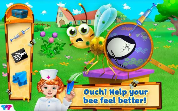 Baby Beekeepers- Care for Bees screenshot 7