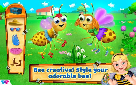 Baby Beekeepers- Care for Bees screenshot 11