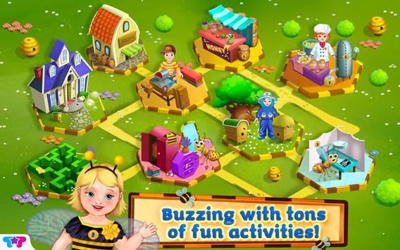 Baby Beekeepers- Care for Bees screenshot 3
