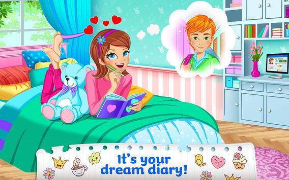 Dream Diary apk screenshot