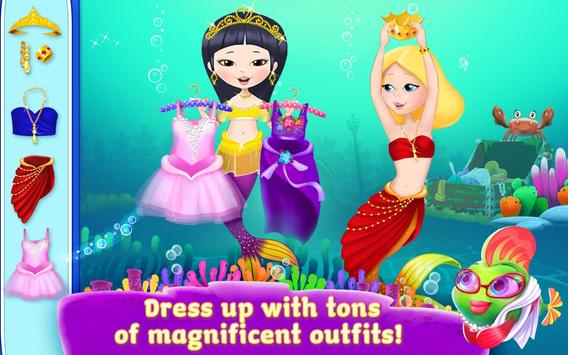 Mermaid Princess screenshot 13