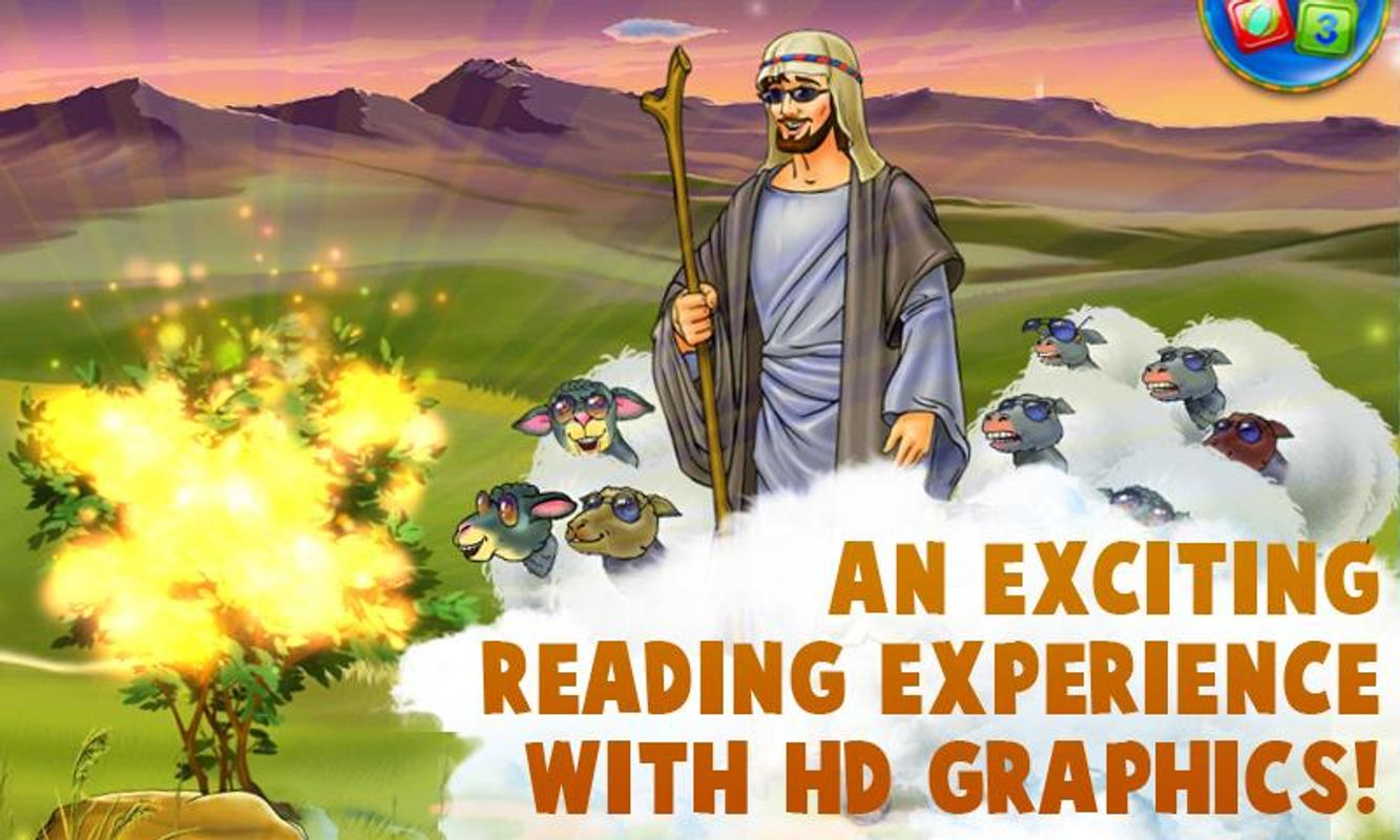 Moses For Android Apk Download