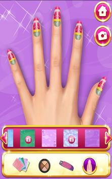 Fancy Nail Shop - Beauty Salon screenshot 11