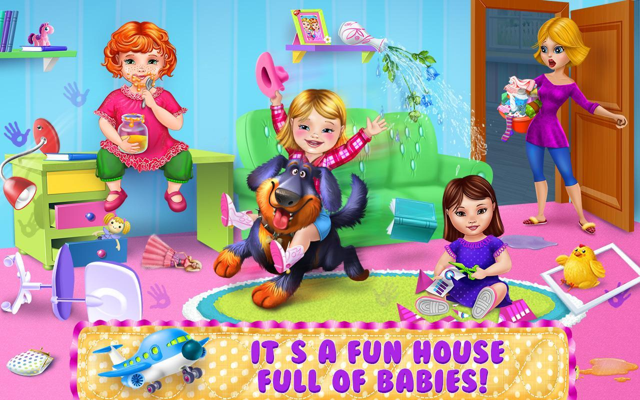 Baby Full House Care Amp Play For Android Apk Download