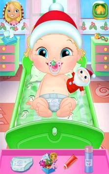 My Newborn Sister-Xmas Miracle apk screenshot