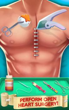 ER Surgery screenshot 1