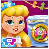Princess Little Helper icon