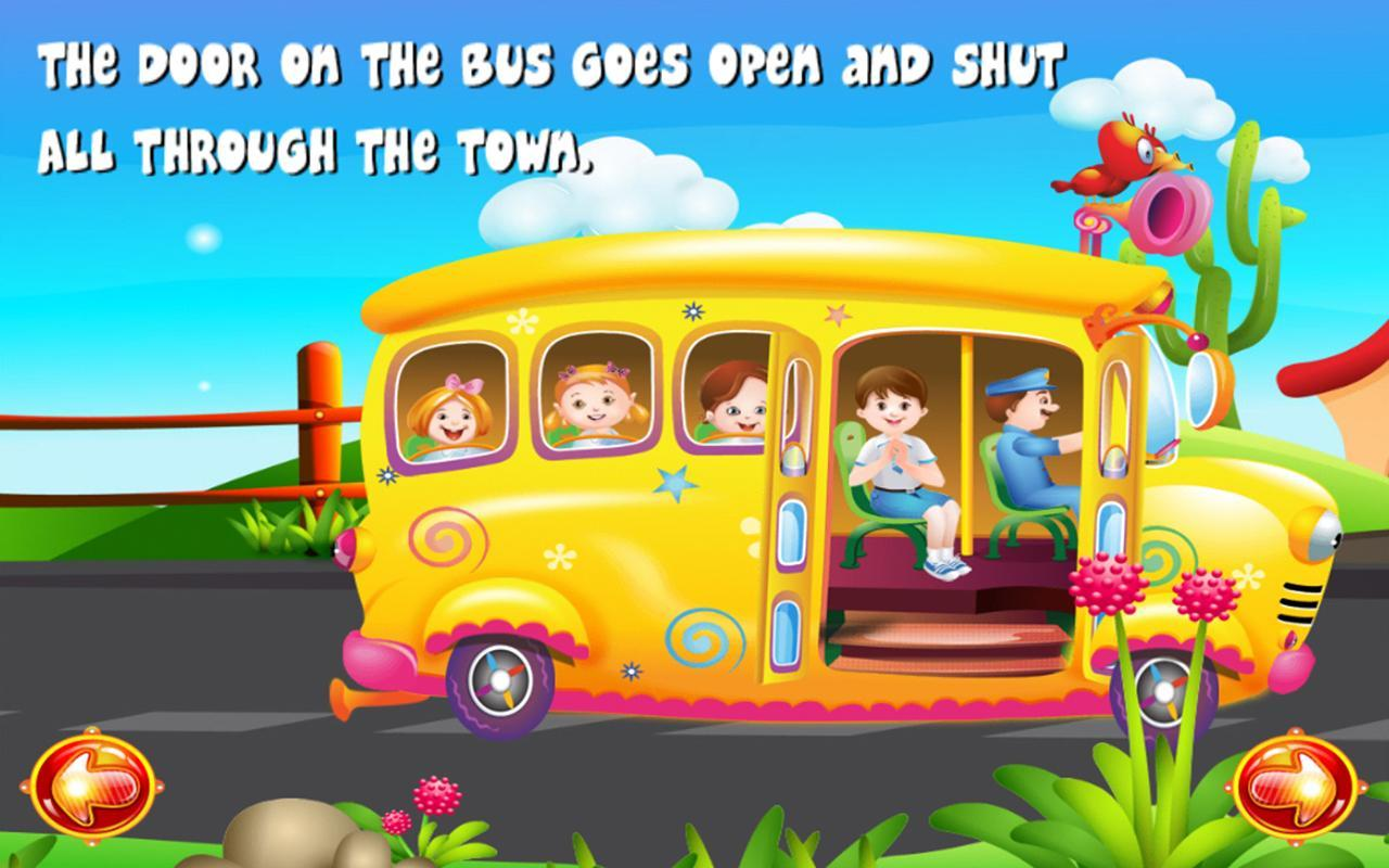 The Wheels On The Bus APK Download