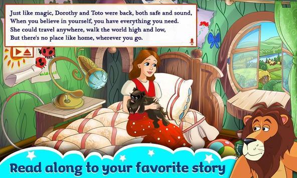 The Wizard Of Oz screenshot 4