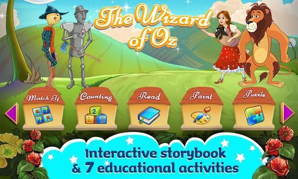 The Wizard Of Oz screenshot 5