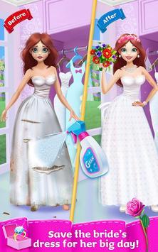 Design It Girl - Fashion Salon screenshot 7