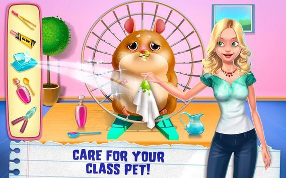 My Teacher screenshot 13