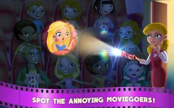 Kids Movie Night screenshot 3