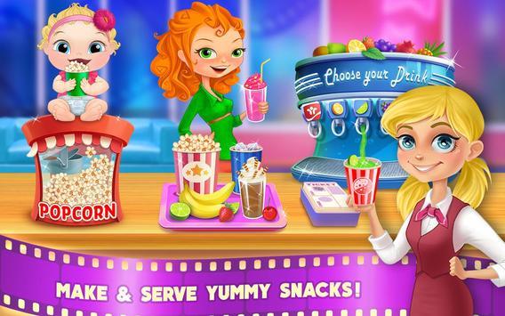 Kids Movie Night screenshot 10