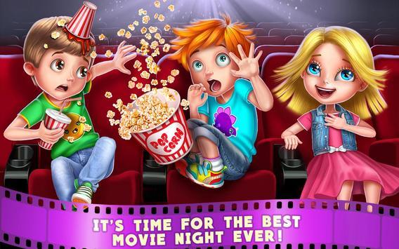 Kids Movie Night screenshot 14