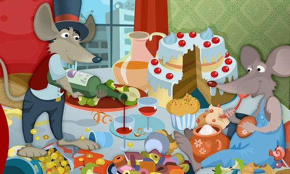 Town Mouse and Country Mouse screenshot 4