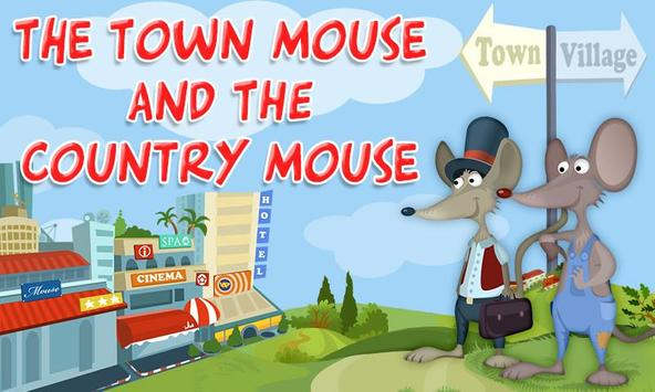 Town Mouse and Country Mouse screenshot 5