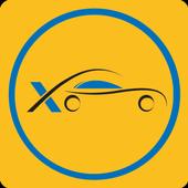 Xe Cua Toi (Driver) icon