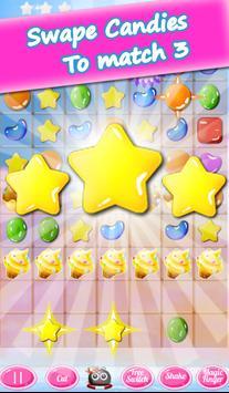 Candy Match Blast poster