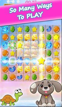 Candy Match Blast apk screenshot
