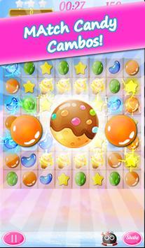 Candy Match screenshot 2