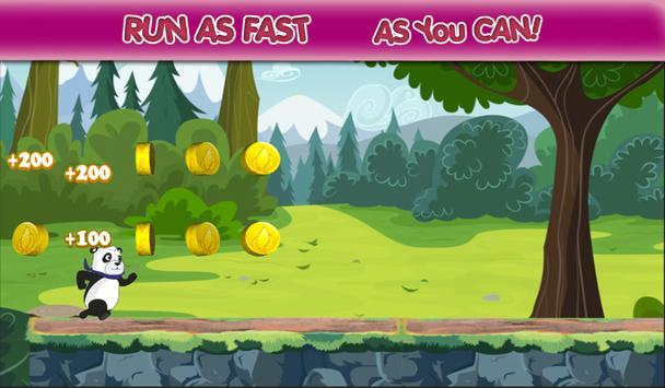 Panda Run screenshot 7