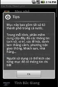 iVietnamtravel screenshot 5