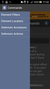 Commands Library Pro apk screenshot