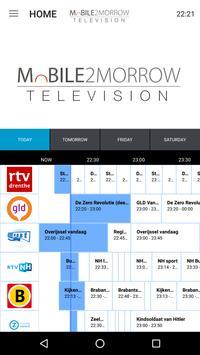 M2M TV poster