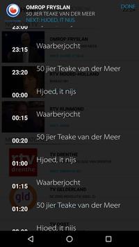 M2M TV apk screenshot