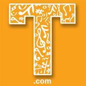 TagMuse Free Music Streaming icon